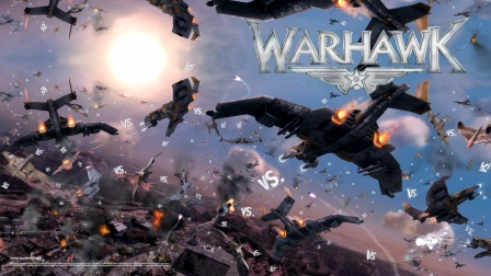 Warhawk wallpaper playstation 3